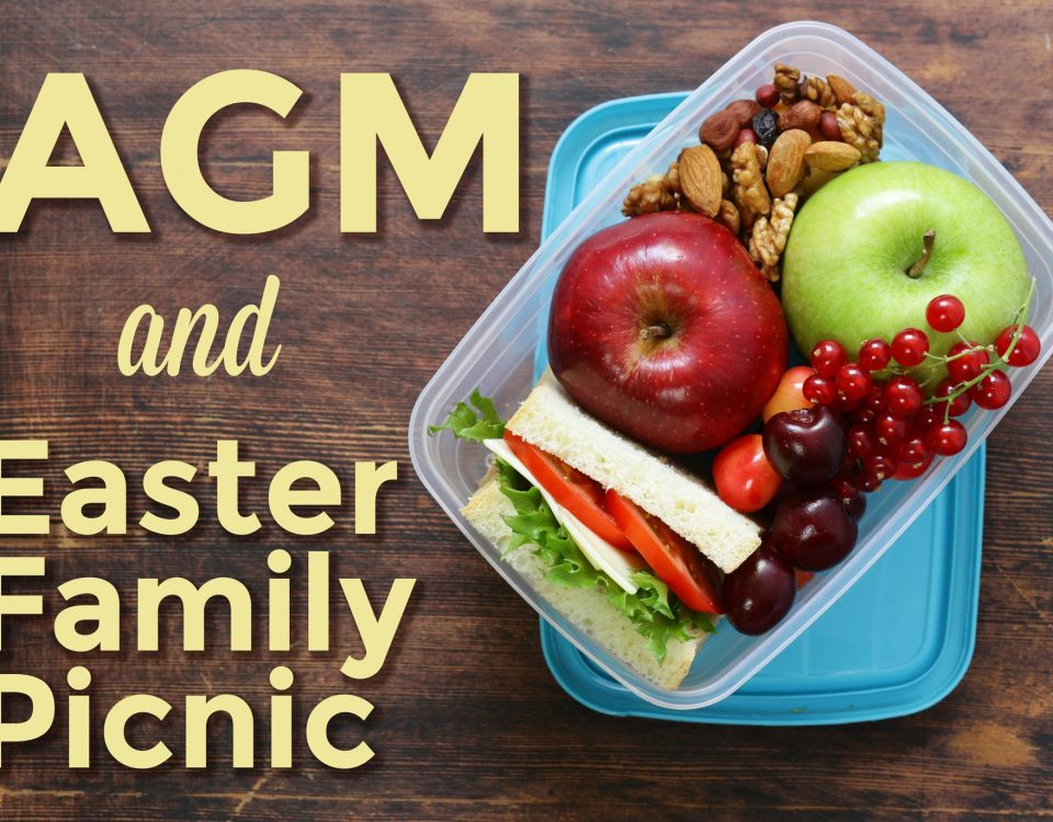 AGM Woy Woy Peninsula Community Child Care and Easter Family Picnic