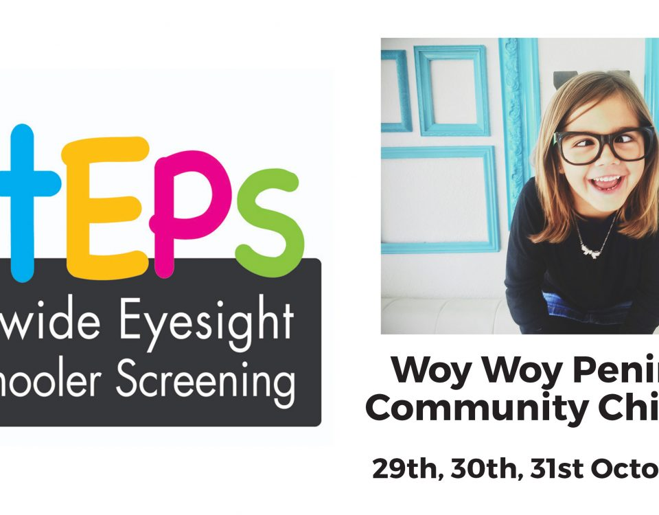 TEPS Statewide Eyesight Preschooler Screening